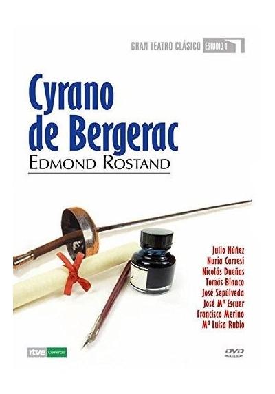Estudio 1 : Cyrano De Bergerac