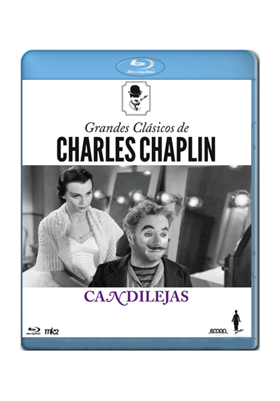 Candilejas (Blu-Ray) (Limelight)