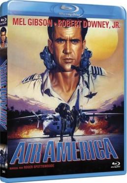 Air America (Blu-Ray) (Bd-R)