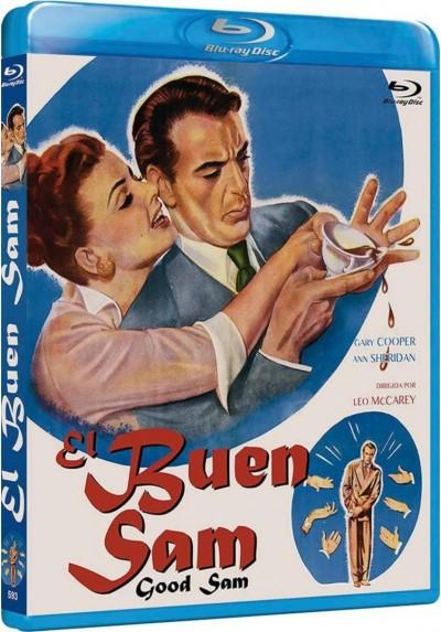 El Buen Sam (Blu-Ray) (Bd-R) (Good Sam)