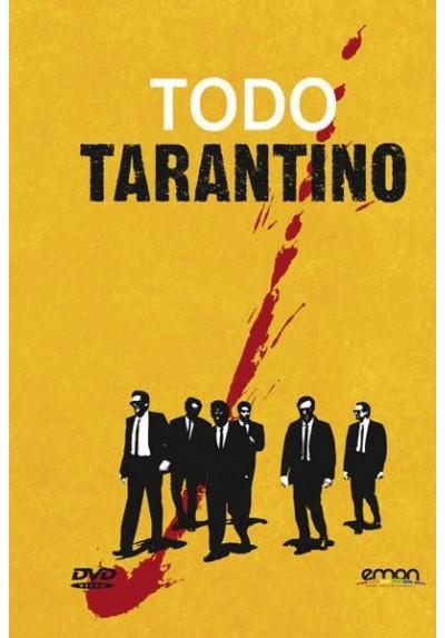 Pack Todo Tarantino