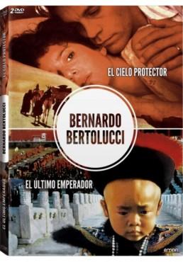 Pack Bernardo Bertolucci : El Cielo Protector / El Último Emperador