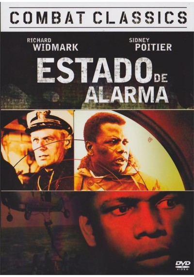 Estado De Alarma (The Bedford Incident)