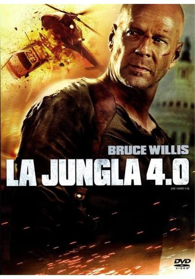 La Jungla 4.0 (Die Hard 4)