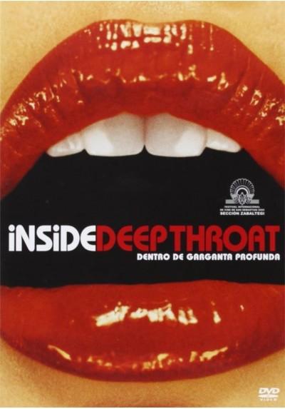Inside Deep Throat (Dentro De Garganta Profunda)