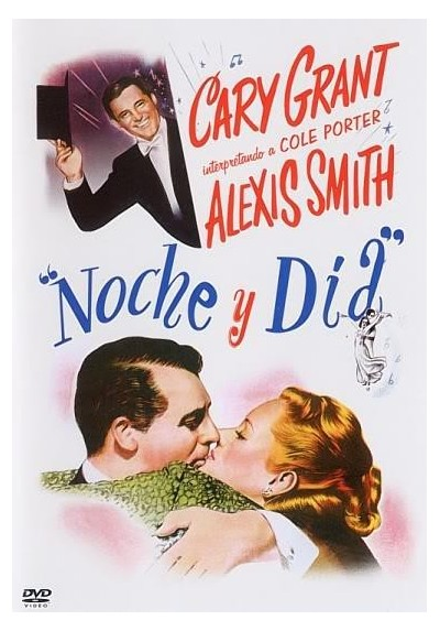 Noche Y Dia (1946) (Night And Day)