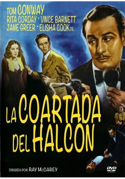 La Coartada Del Halcon (The Falcon'S Alibi)