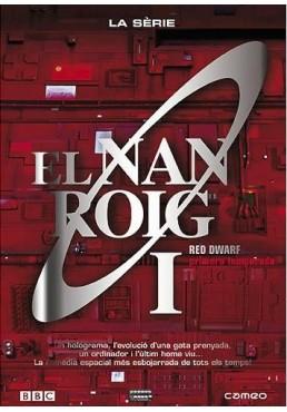 Red Dwarf (El Enano Rojo) - 1ª Temporada (DVD en Catalan)