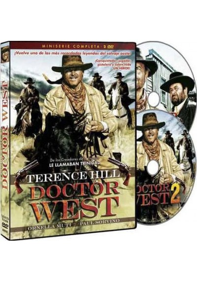 Doctor West, La Miniserie