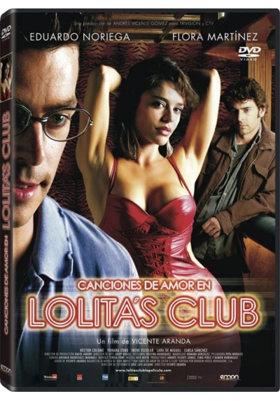 Canciones De Amor En Lolita´s Club