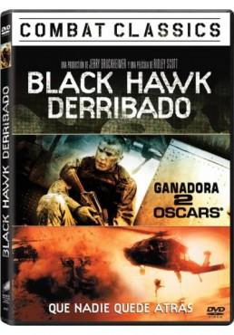 Black Hawk Derribado (Black Hawk Down)