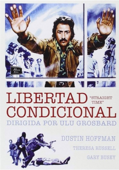Libertad Condicional (Straight Time)