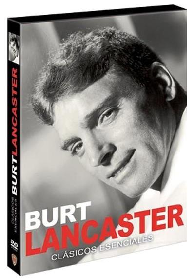 Pack Burt Lancaster - Clasicos Esenciales