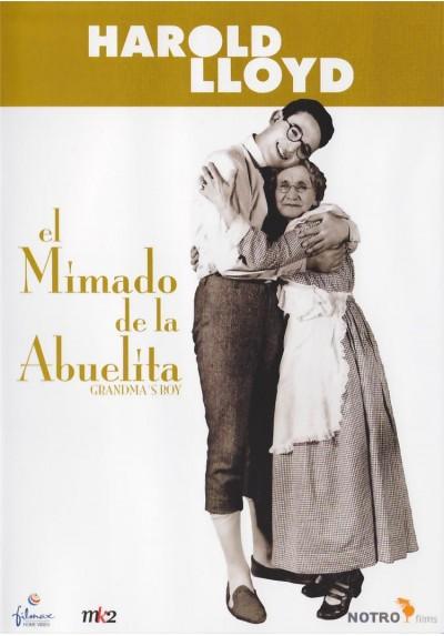 El Mimado De La Abuelita (Grandma´s Boy)