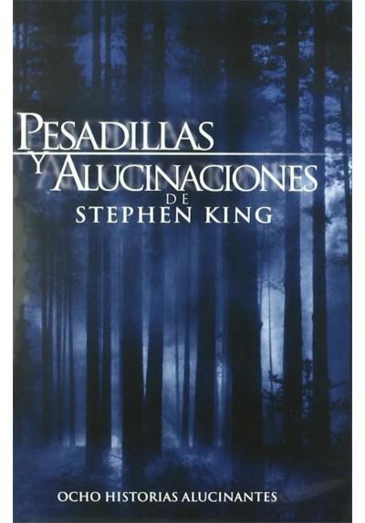 Pack Pesadillas Y Alucinaciones De Stephen King