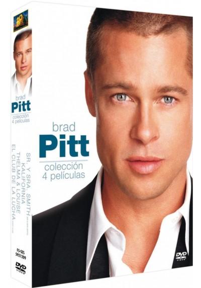 Pack Brad Pitt - Coleccion