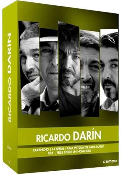 Pack Ricardo Darin - Vol. 2