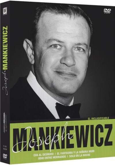 Pack Joseph L. Mankiewicz - Coleccion Directores