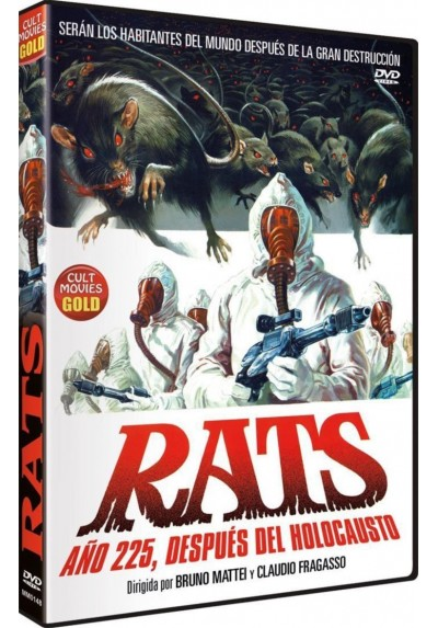 Rats Año 225, Despues del Holocaust
