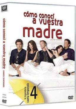 Como Conoci A Vuestra Madre - 4ª Temporada (How I Met Your Mother)