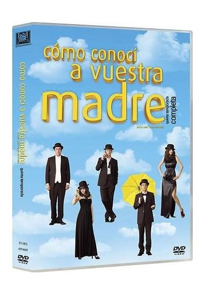 Como Conoci A Vuestra Madre - 5ª Temporada (How I Met Your Mother)