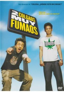 Dos Colgaos Muy Fumaos (Fuga De Guantanamo) (Harold & Kumar Escape From Guantanamo Bay)