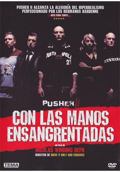 Con Las Manos Ensangrentadas (Pusher II)