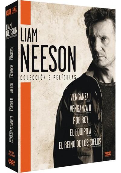 Pack Liam Neeson - Coleccion
