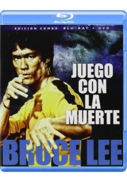 Juego Con La Muerte (Blu-Ray + Dvd) (Game Of Death)