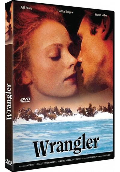 Wrangler (Minamurra)