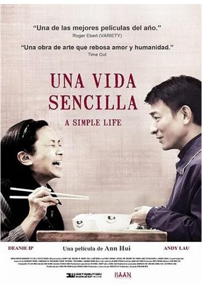 Una Vida Sencilla (Tao Jie)