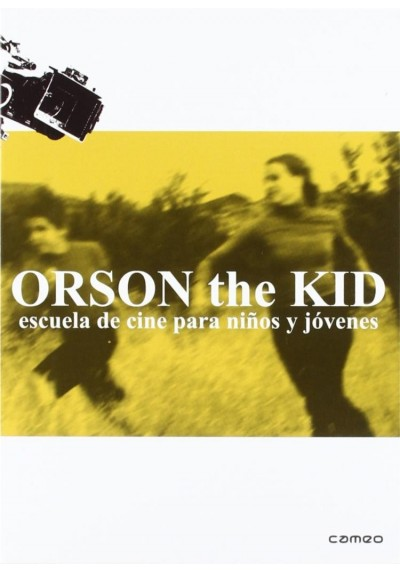 Orson The Kid (Ed. Coleccionista)