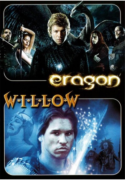 Pack Eragon + Willow