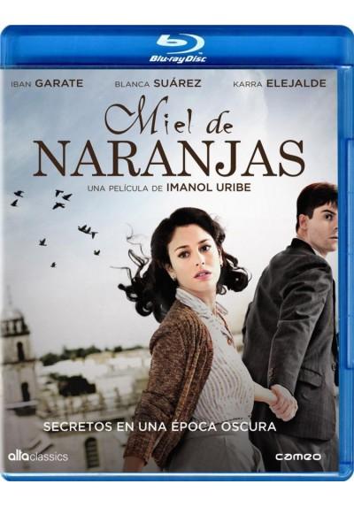 Miel De Naranjas (Blu-Ray)
