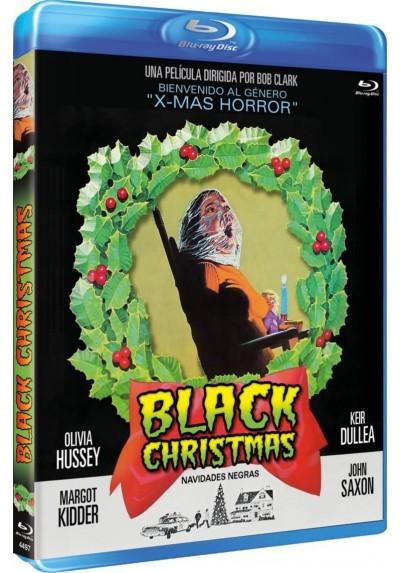 Navidades Negras (Blu-Ray) (Black Christmas)