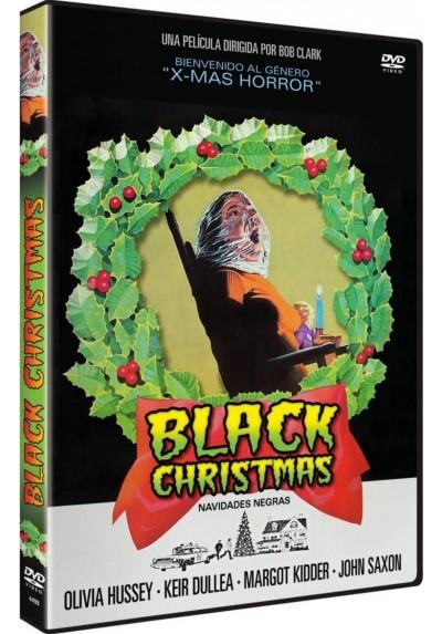 Navidades Negras (Black Christmas)