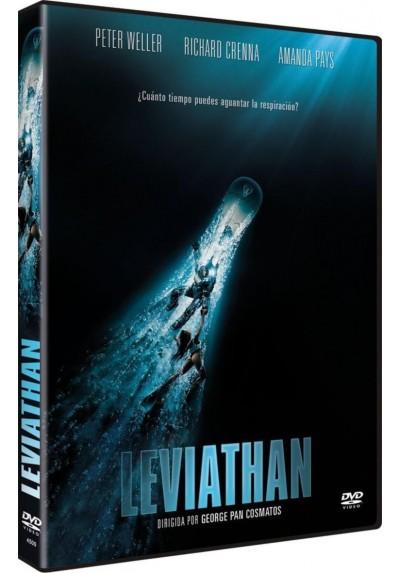Leviathan : El Demonio Del Abismo