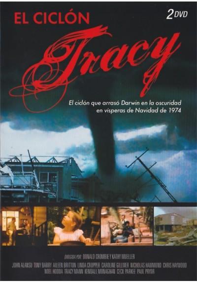 El Ciclon Tracy (Cyclone Tracy)