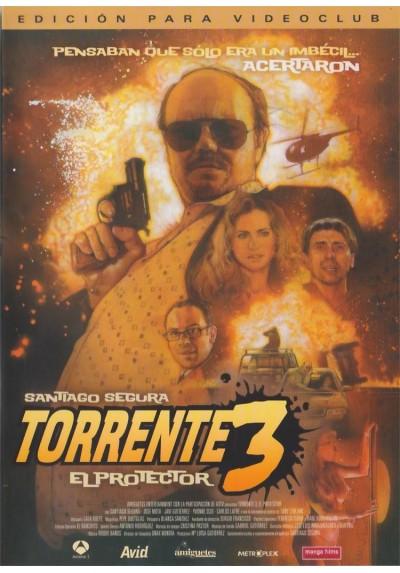 Torrente 3 : El Protector