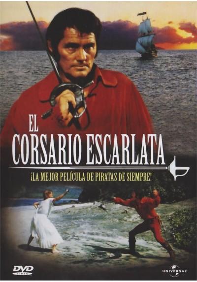 El Corsario Escarlata (Swashbuckler)