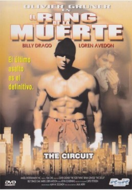El Ring De La Muerte (The Circuit)