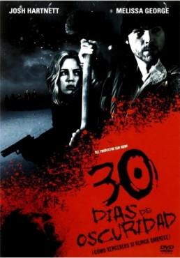 30 Dias De Oscuridad (30 Days Of Night)