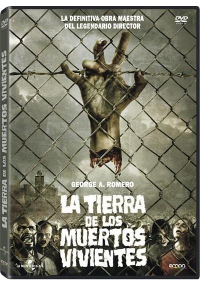 La Tierra De Los Muertos Vivientes (Land Of The Dead)