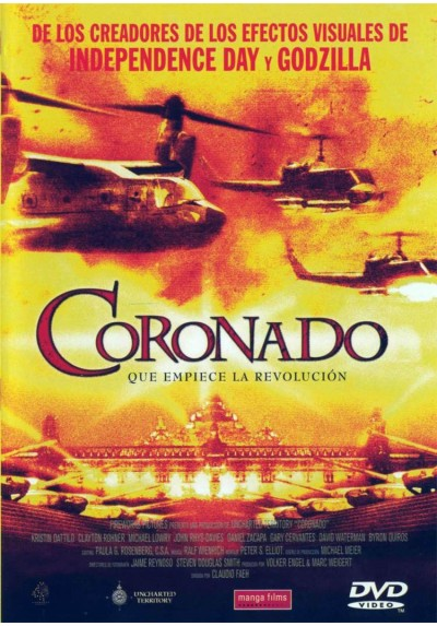 Coronado