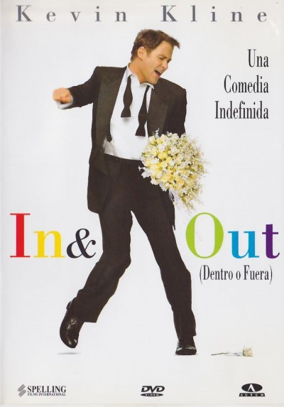 In & Out (Dentro O Fuera)