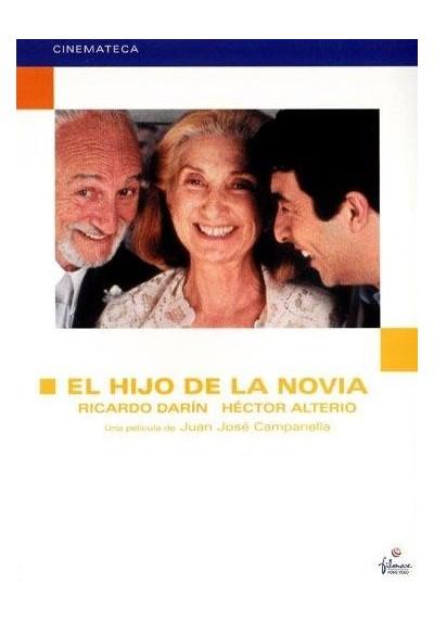 El Hijo De La Novia (Cinemateca)