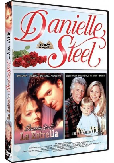 Pack Danielle Steel: La Estrella / Una Vez En La Vida