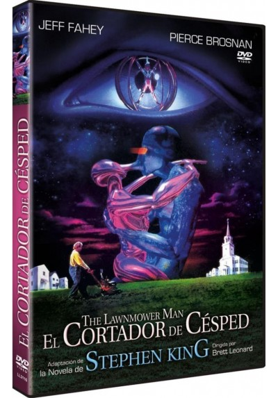 El Cortador De Cesped (The Lawnmower Man)