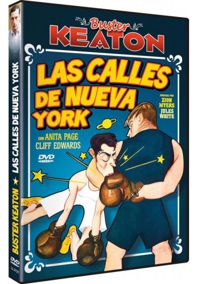 Las Calles De Nueva York (Sidewalks Of New York)