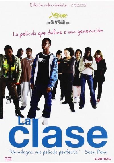 La Clase (Ed. Especial) (Entre Les Murs)